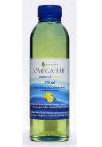 Omega 3 HP Natural citron
